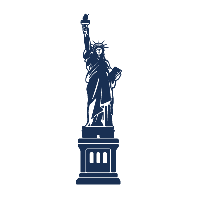 A6 Statue of Liberty
