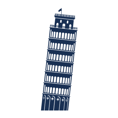 A6 Tower of Pisa
